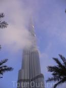 Эмираты. Март 2011.