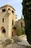 монастырь и церковь Богородицы на горе Филеримос построены рыцарями