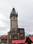 Ну и конечно же одним из главных зданий на площади является Староместская (Старогородская) ратуша (Староместска раднице). Возникновение Староместской ратуши ...