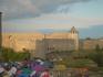 вид на Иван-городскую крепость
