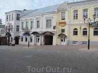 Улица Витебска
