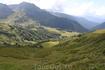 Вид в горах
