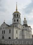 В этом храме Колчак венчался