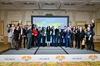 Аэропорт Пулково наградил лучшие авиакомпании 2016 года