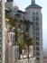 пальмы на балконах