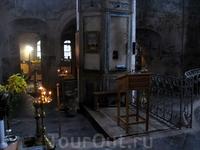 Михаило-Клопский монастырь