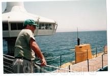 Эйлат. Подводная обсерватория.