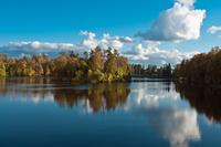 Природный заказник Озеро Тростенское