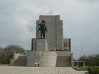монумент Яну Жижке