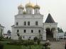 Ипатьевский монастырь. Троицкий собор.