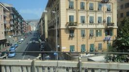 Мы с мужем решили воспользоваться интернетом в отеле, и просмотреть где недалеко от Генуи можно искупаться. Нашли прекрасный город Санта-Маргарита, куда ...