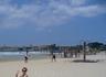 Пляж в Акко. Не как в Турции! Пустынно, культурно, чисто! По субботам с 11:00 до 14:00 проводятся массовые танцы.