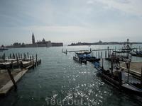 Венеция -  октябрь