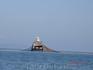 Рыболовецкое судно. Тянут сети