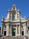 Фотография Кафедральный собор Катании