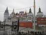 Вообщем ждут нас в этом Чудо кремле в любую погоду :)
