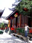 Многоликий Шанхай!