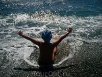 Море!!!!!!!