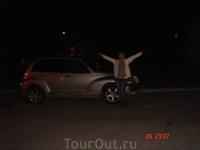 Везде я нахожу мою любимую машинку)))