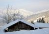 La Plagne - Французские Альпы