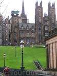 Факультет богословия Эдинбургского университета