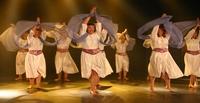 Фестиваль танца в Кармиэле