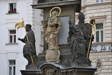 Фото 207 рассказа Чехия-Прага Прага