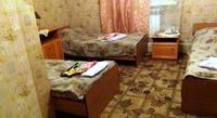 Фото отеля Мирный