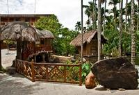 Фольклорная деревня народности Ли и Мяо