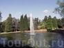 Ботанический сад Йоханнесбурга.