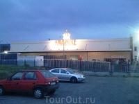 """По дороге из Праги в Карловы Вары расположен знаменитый пивоваренный завод """"Крушовице"""""""