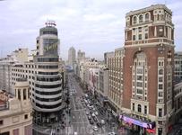 Утро следующего дня я посвятила посещению места, о котором давно читала, а именно - террасу El Corte Inglés на площади Callao. Надо сказать, что испанцы ...