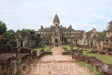 Ангкор Ватт 8
