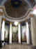 Верхний храм колоннады