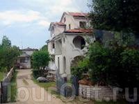 местечко Савудрия