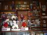 Кельн.музей шоколада.В таких красивых коробках продавали шоколад вплоть до 1950г.прошлого столетия.