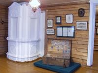 Дом-музей И.А.Кускова