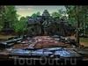 Удивительный и мистический Ангкор Ват