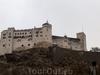 Фотография Крепость Хоэнзальцбург