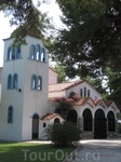 церковь в Ханиоти