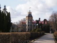 «Новый Сигулдский замок» («Jaunā pils»)