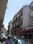 Танжер. Коренная жительница Марокко - берберка