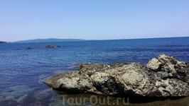 дикие места Черноморья