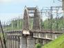Ж/Д мост в окрестностях Выборга