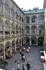 Итальянский дворик на площади Рынок