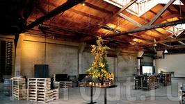 В январе нынешнего года в районе SOMA появилось еще одно интересное заведение – «Tank 18» – гибрид дегустационного зала и винного завода, который использует ...