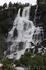 Обожаю водопады. В этой части Норвегии их много.