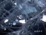 Лёд, толщина 1.3м
