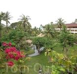 Волшебный отдых в отеле Novotel Nusa Dua Bali с компанией Калипсо плюс Астана, очень благодарны!)