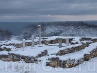 """Севастопольское солнце согревает даже с фотографий. Но мой свежий опыт говорит о том, что никакого """"вчера"""", """"год назад"""" или """"в прошлом сезоне"""" не существует ..."""